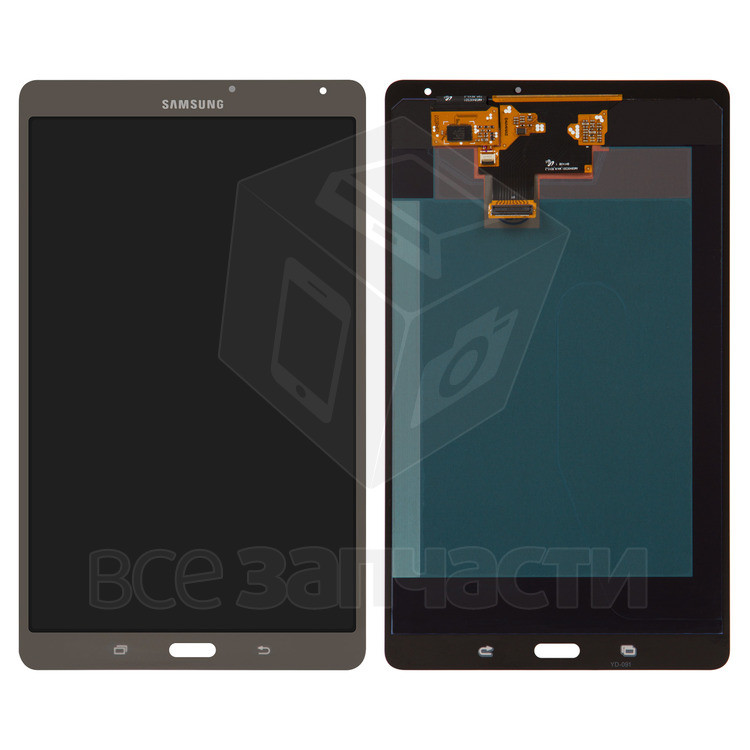 Дисплейный модуль для Samsung T700 Galaxy Tab S 8.