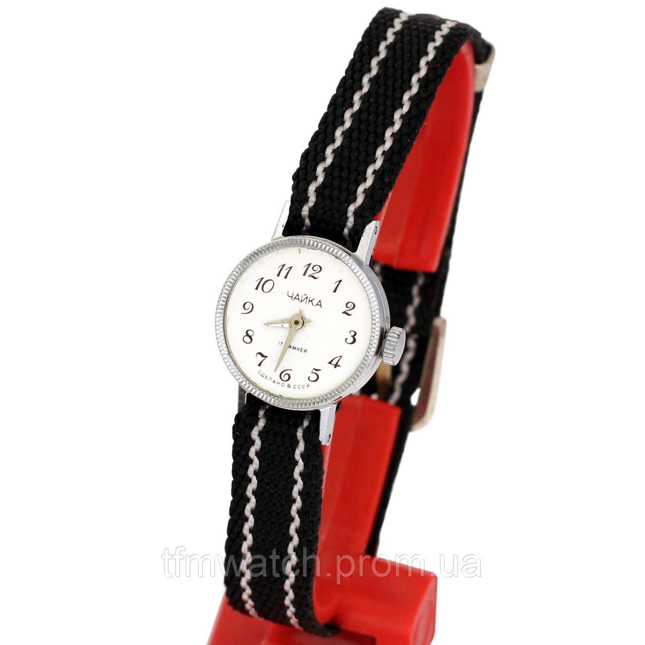 Женские механические часы Чайка