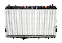 Радиатор основной Лачетти 1,8 с кондиционером АКПП (НСС) 96553243/96553423 АКЦИОННАЯ ЦЕНА