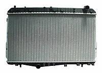 Радиатор основной Лачетти 1,8 (МЕХ), Лачетти 1,8-LDA (МЕХ,АКПП) SHINKUM 96553378/96553422