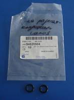 Прокладка радиатора кондиционера Ланос (GM) 94535504
