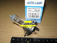Лампа головного света H4 P43t 24V 75/70W