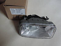 Противотуманная фара Авео04-левая 96540259