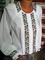 Жіноча вишиванка (модель 25)