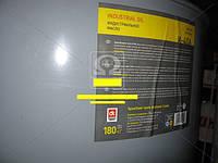 Масло индустриальное  И-40А (Бочка 180кг)