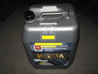 Масло индустриальное  И-40А (Канистра 20л)