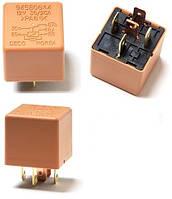Реле 5-контактное бензонасоса Ланос/Нексия (оригинал) 94580644