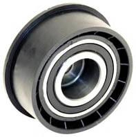 Ролик обводной Лачетти 1,8 (двигатель LDA) DAEJIN 34302-39/532003310
