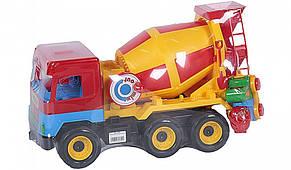 Бетономешалка 38 см Middle truck Wader 39223, фото 3