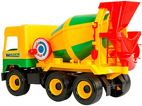 Бетономешалка 38 см Middle truck Wader 39223, фото 2