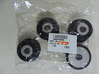 Сайлентблок передней балки задний Авео (CTR) 96535066 CVKD-38
