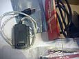 Переходник USB на винчестер (жесткий диск, HDD) Универсальный, SATA, IDE, miniIDE с блоком питания, фото 5