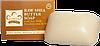 Мыло на основе масла Ши с соевым молочком, ладаном и миррой, Nubian Herritage, 140 г