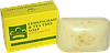 Мыло с лемонграссом, чайным деревом и апельсиновой цедрой, Nubian Herritage, 140 г