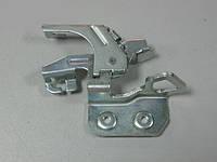 Фиксатор замка крышки багажника Ланос(GM) 96303364