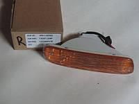 Фонарь поворотный Леганза в бампер правый 96206627/JH011197002