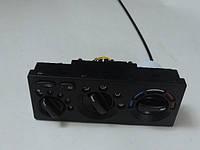 Блок управления кондиционером Нексия с кнопкой А\С (GM) 96222508