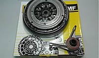 Демпфер сцепления VW T4 2.5TDI 75kw +выжимной LUK 600 0002 00
