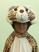 Карнавально-новогодние костюмы напрокат Леопард 110-120 см  Киев Подол