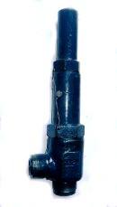 Клапан предохранительный малоподъемный пружинный цапковый 17с11нж PN16
