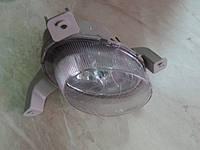 Противотуманная фара Авео-3 (гладкое стекло) правая JH010107003-5  5485098/96650540