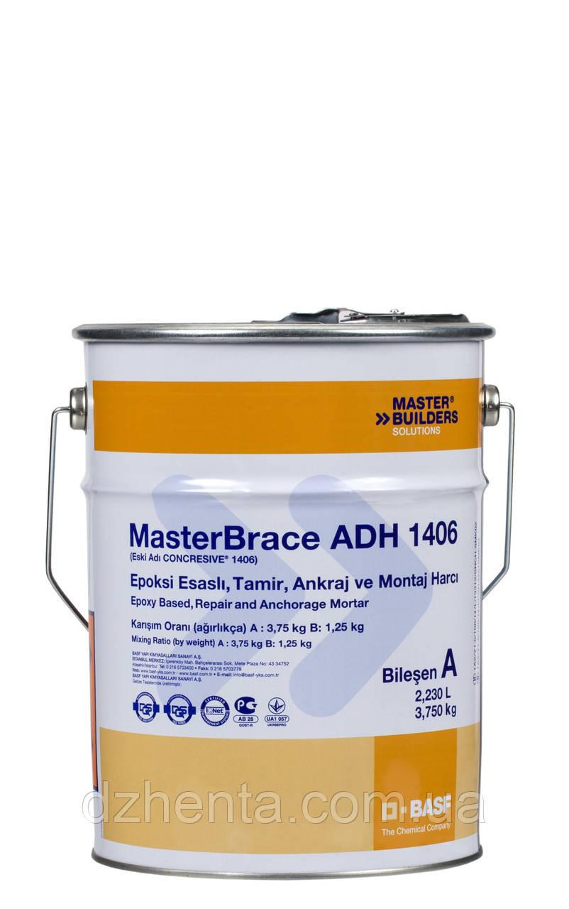Эпоксидная шпатлевка MasterBrace ADH 1406