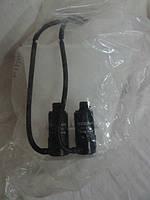 Бачок омывателя Авео 1-2 хетчбек (GM) в сборе с 2-мя моторами 96543076