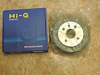 Тормозной барабан задний Ланос 1,5-1,6, Нексия, Эсперо, Нубира (Корея) без ступицы 96175281/SD3034