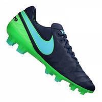 Футбольные бутсы Nike Tiempo Legend VI FG 443