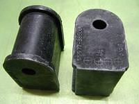 Втулка стабилизатора SONATA 05-, MAGENTIS 06- задняя (WOOSUNG) 55577-38600