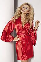 Candy DK халат S, красный