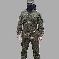 Костюм военно-полевой Flecktarn
