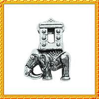 Новое Поступление по Ценам Прямых Поставок Бусины Шармы Металлические для браслетов в стиле Пандора, и не только для них.