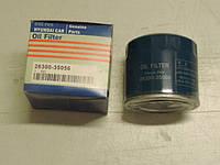 Фильтр маслянный KIA/HYUNDAI 1,3-3,5 БЕНЗИН 26300-35530/26300-35056/26300-35502