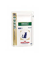 ROYAL CANIN Cat obesity management 12 x 100 g