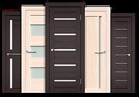 Изготовление и монтаж деревянных дверей