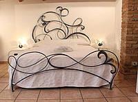 Кровать в дом