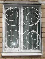Решетка сварная на окно арт.рс 20, фото 1