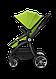 Детская прогулочная коляска Kiddy Evostar 1 , фото 9