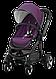 Детская прогулочная коляска Kiddy Evostar 1 , фото 2
