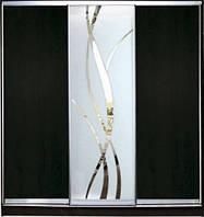Трехдверный шкаф-купе (стандарт 2)