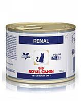 ROYAL CANIN Renal Feline 195 g