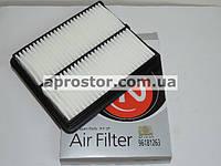 Фильтр воздушный Нубира 1,2 96181263 ONNURI