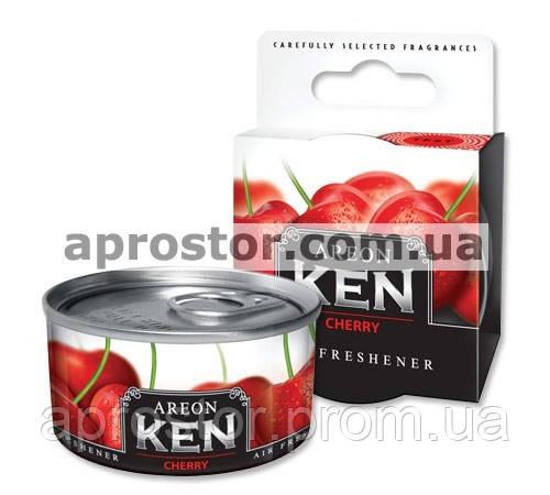 """Ken ароматизатор воздуха Cherry (Вишня) 355426 - Интернет-магазин """"Апростор"""" в Днепре"""