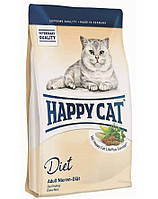 HAPPY CAT Fit & Well Diet Niere 300 g