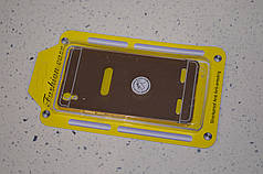 Чехол Lenovo A6000, A6010, K30 золотистый, фото 3