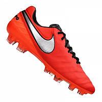 Футбольные бутсы Nike Tiempo Legend VI FG 608