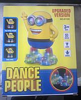 Детская игрушка Танцующий Миньон