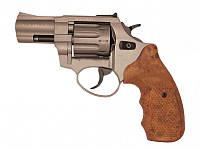 """Револьвер под патрон Флобера Stalker 2.5"""" (Titanium Wood)"""