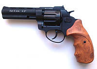 """Револьвер под патрон Флобера Stalker 4.5"""" (Wood)"""